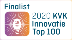 kvk innovatie top 100 airofill